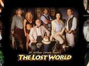 monde perdu Arthur Conan Doyle S1E01 découverte