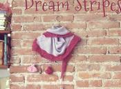châle Dream Stripes...