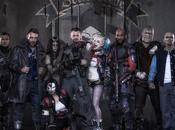 Photo casting Suicide Squad