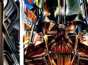 [Artiste] Orlando Arocena (MexiFunk) Star Wars l'élégance digitale
