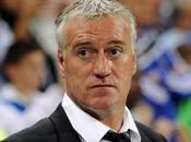 France: liste joueurs retenus Didier Deschamps pour matchs contre Belgique l'Albanie annoncée