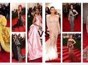 PHOTOS Gala 2015, Beyoncé, Rihanna tapis rouge