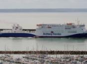 Nouvelle escale Brittany Ferries Havre cette saison