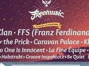 Festival Free Music 2015 juin Montendre!