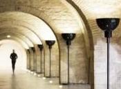 Exposition L'éternel dans l'instant Andrée Putman Laure Prouvost Swallow CAPC Bordeaux