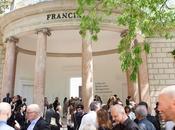 Inauguration Pavillon Français Biennale Venise