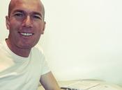 dossier football zinedine zidane