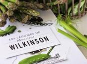 {Concours} Remportez livre légumes Wilkinson