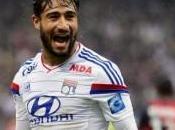Transferts: Nabil Fékir prêt pour