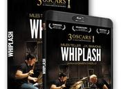 WHIPLASH (Critique Blu-Ray)