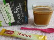 yaourts maison végétaux amande chicorée Leroux (diététiques, sans gluten, lait, lactose sucre ajouté)