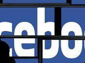 Facebook lance dans test d'un moteur recherche pour application mobile