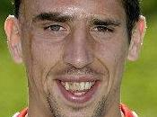 Franck Ribéry Bayern Munich