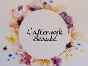 L'afterwork Beauté Bleu Vert