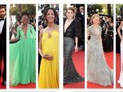 Festival Cannes 2015 cérémonie d'ouverture, looks