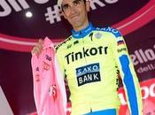 Contador teste goudron Giro