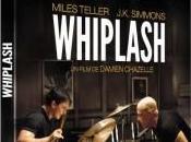 [Test DVD] Whiplash