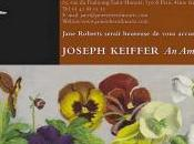 Galerie Jane ROBERTS exposition Joseph KEIFFER juin Juillet 2015