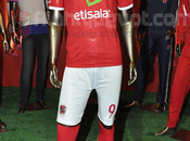 maillot Ahly Caire 2015
