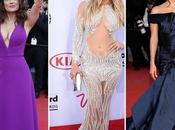Cannes 2015 Billboard Music Awards, Tapis rouge