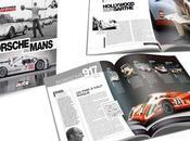 Découvrez livre: Porsche Mans: histoires pour mythe
