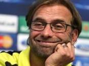 Jürgen Klopp bientôt Real Madrid