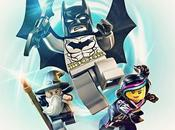 LEGO Dimensions accueille nouveaux personnages