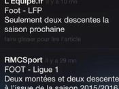 Football français pourri médiocre, épisode suivant