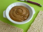 tartinade diététique Chi-Café kcal avec inuline sucralose (allégée, sans gluten, sucre riche fibres)