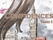 """chronique """"Confidences Tome Mary"""
