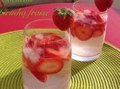 Caïpirinha fraise