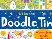 Développer créativité votre enfant avec boîte Doodle