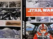 [Artbook] Star Wars Storyboards Dessins Trilogie Originale