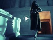 Dior Rihanna l'honneur dans vidéo campagne Secret Garden