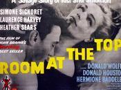 Chemins haute ville Room Top, Jack Clayton (1959)