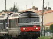 SNCF rapport préconise suppression plusieurs Intercités passant Bordeaux