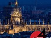 Découvrez l'exposition universelle Milan 2015 avec MARTINI