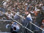 ans, stade Heysel était victime drame
