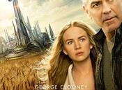 Cinéma poursuite demain, critique (Tomorrowland)