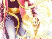 Doctor Strange: Tilda Swinton casting?