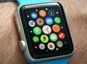 L'Apple Watch, l'iPad vulnérables texto découvert l'iPhone