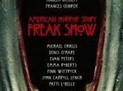 [Critique série] AMERICAN HORROR STORY Saison Freak Show