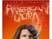 American Ultra, Jesse Eisenberg Kristen Stewart dans comédie d'action totalement déjantée