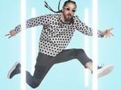Steve Aoki Nouvel album Neon Future