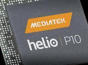 Computex Nouveau processeur MediaTek Helio pour smartphones ultra fins