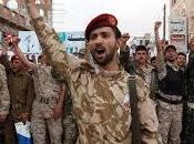 Yémen rebelles chiites houthis formulé demandes États-Unis