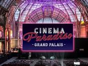 Cinema Paradiso gagnez pass pour festival pop-culture