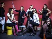 Fab'ulleuses Champagne