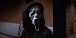 Scream série dévoile masque tueur