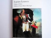 Lucien Leuwen [Stendhal]